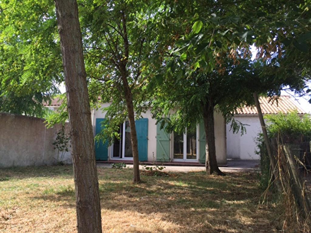 Achat Maison 3 pièces à Saint-Pierre-d'Oléron - vignette-1