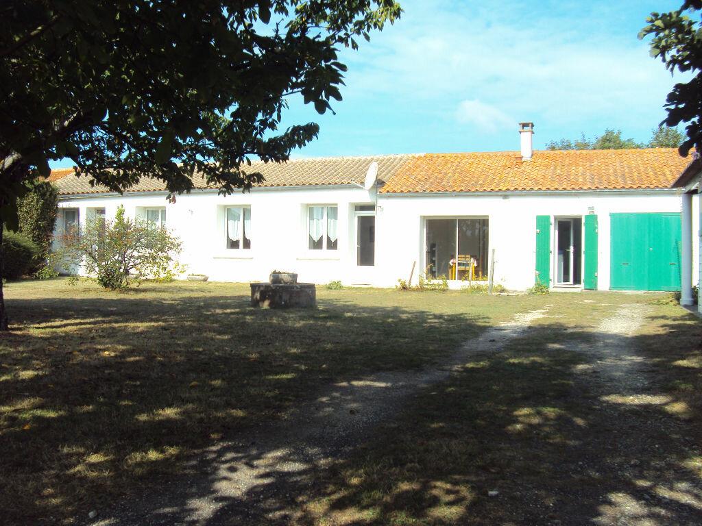 Achat Maison 5 pièces à Saint-Pierre-d'Oléron - vignette-1