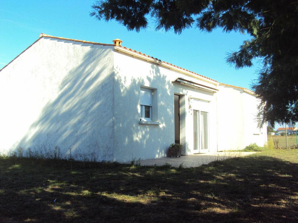 Achat Maison 3 pièces à Saint-Georges-d'Oléron - vignette-1