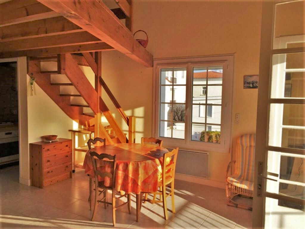 Achat Appartement 3 pièces à Royan - vignette-2