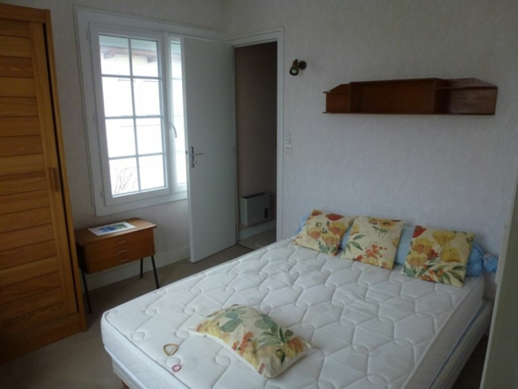 Achat Appartement 3 pièces à Royan - vignette-4
