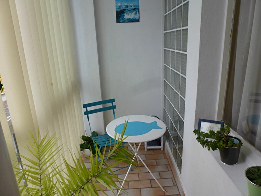 Achat Appartement 4 pièces à Royan - vignette-6