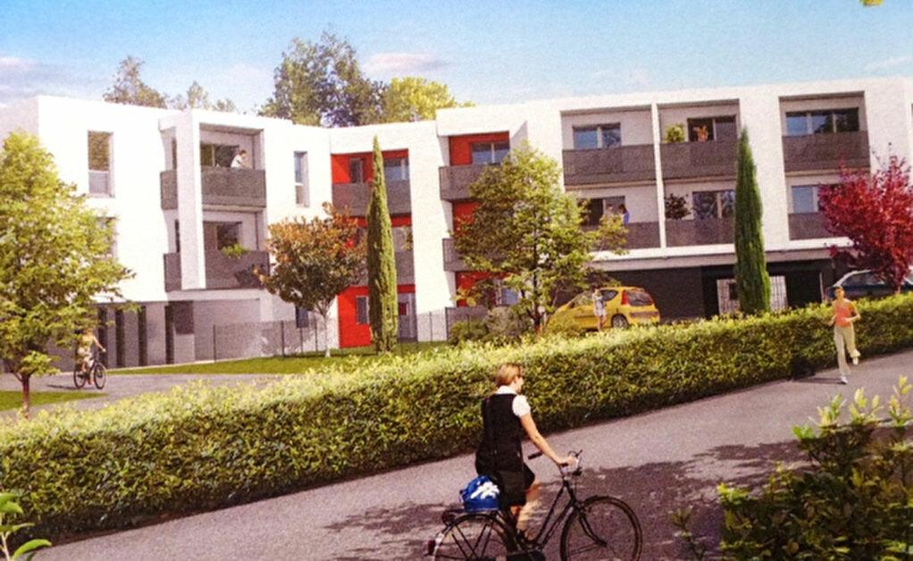 Location Appartement 1 pièce à Royan - vignette-1
