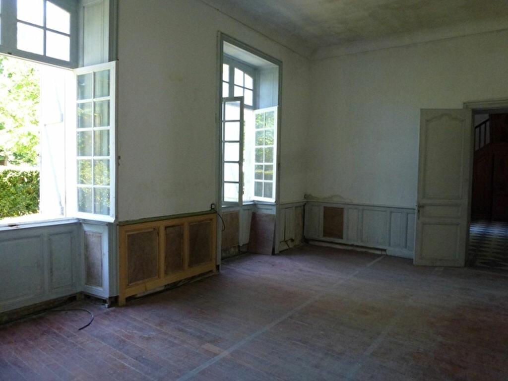 Achat Maison 6 pièces à Semussac - vignette-4