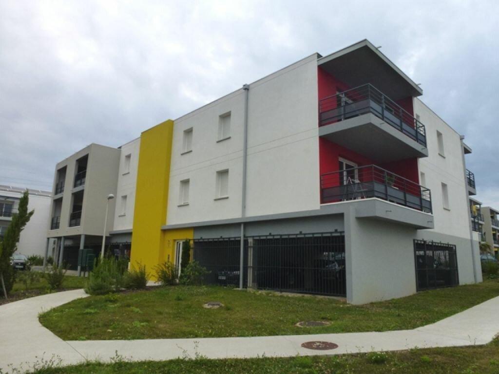 Location Appartement 3 pièces à Royan - vignette-1