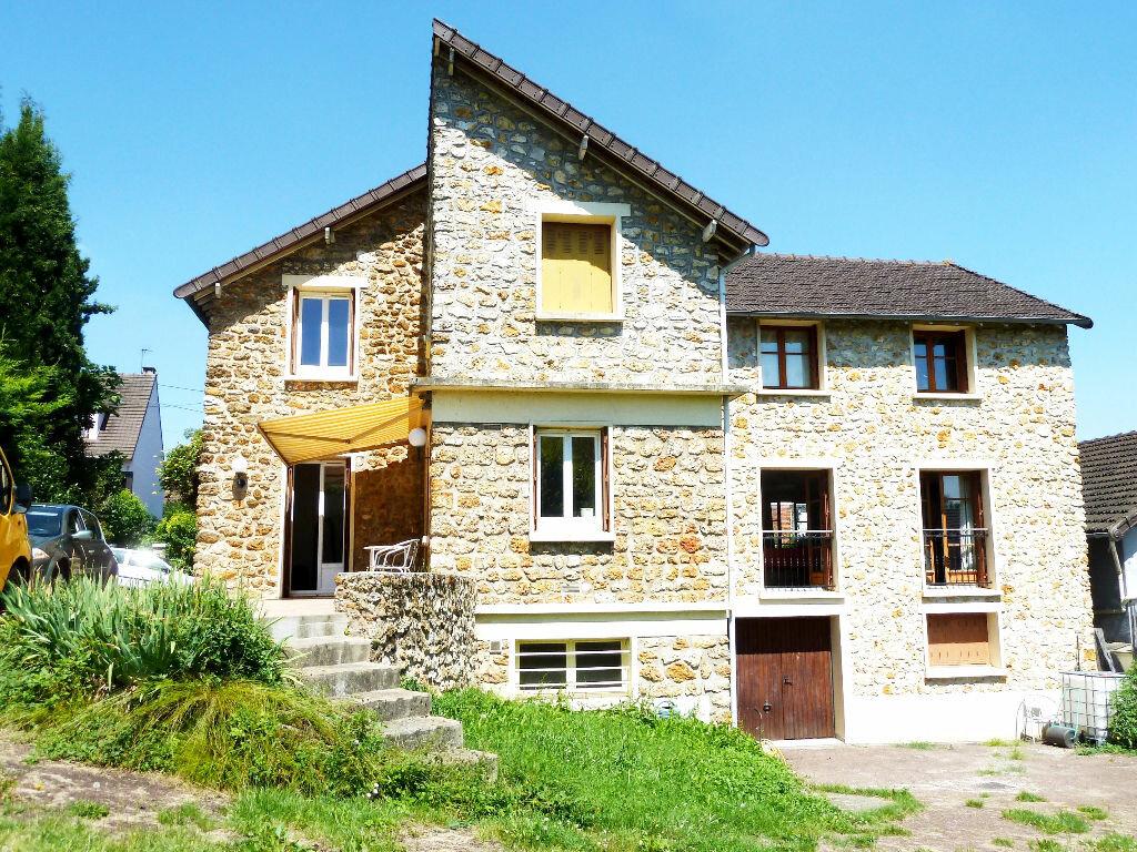 Achat Maison 10 pièces à Viry-Châtillon - vignette-1
