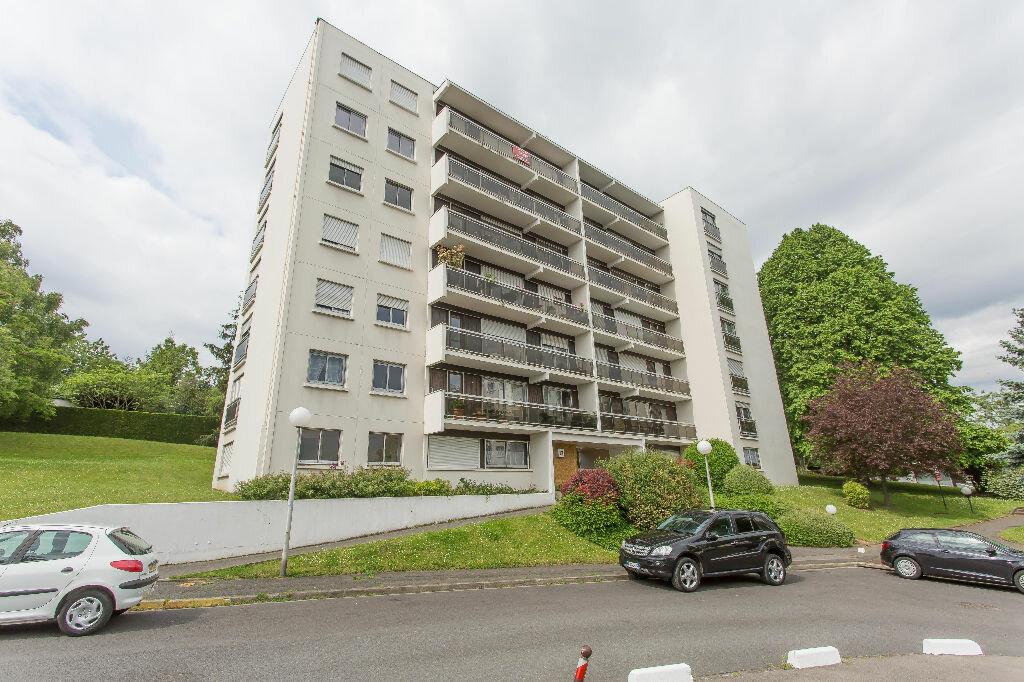 Achat Appartement 5 pièces à Viry-Châtillon - vignette-9