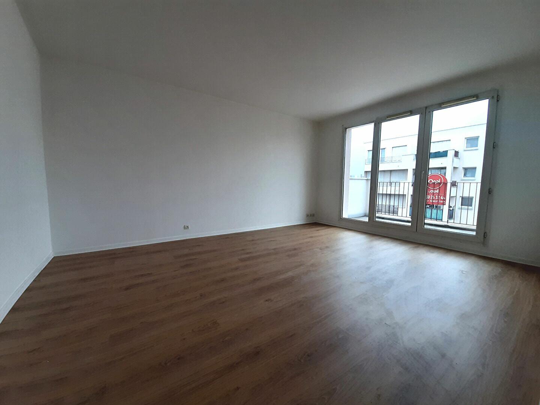 Location Appartement 2 pièces à Viry-Châtillon - vignette-1