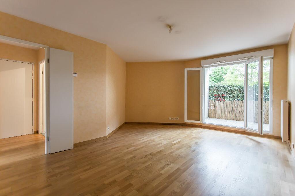 Achat Appartement 2 pièces à Viry-Châtillon - vignette-1