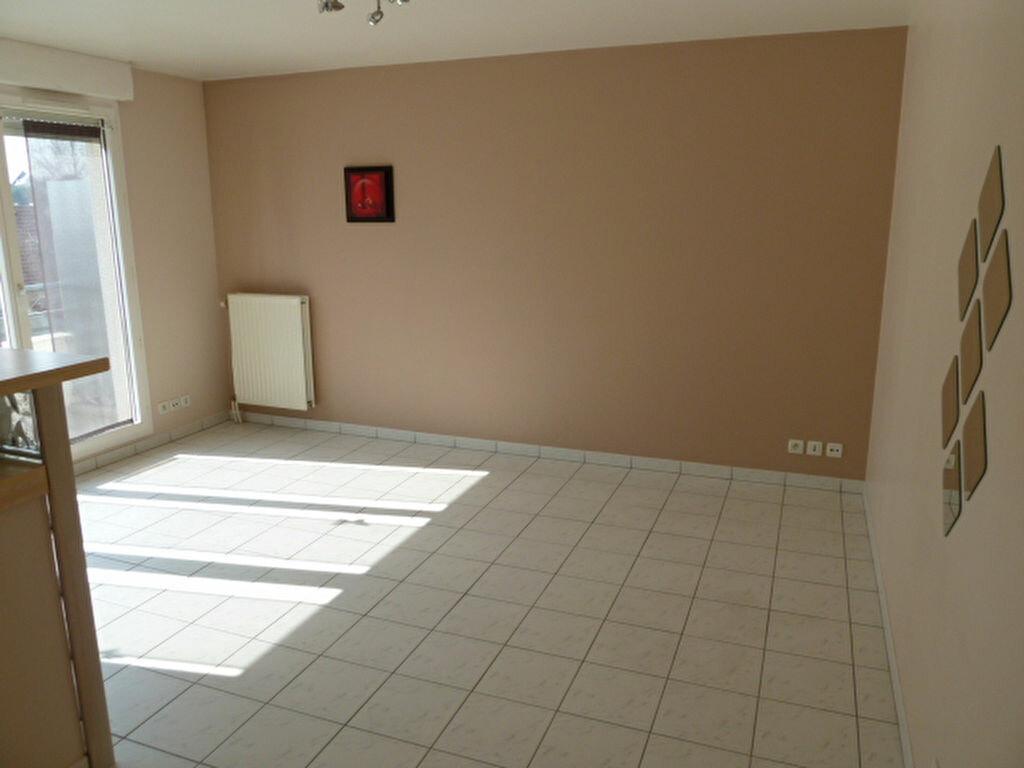 Achat Appartement 2 pièces à Chilly-Mazarin - vignette-1