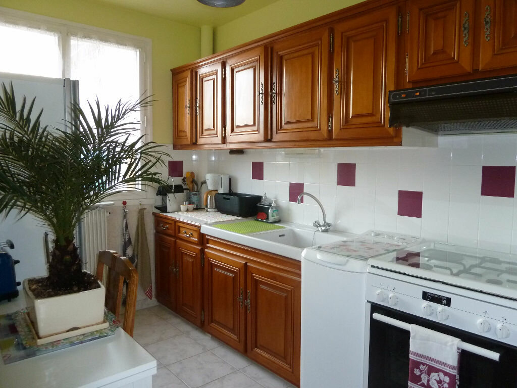 Achat Appartement 3 pièces à Viry-Châtillon - vignette-4