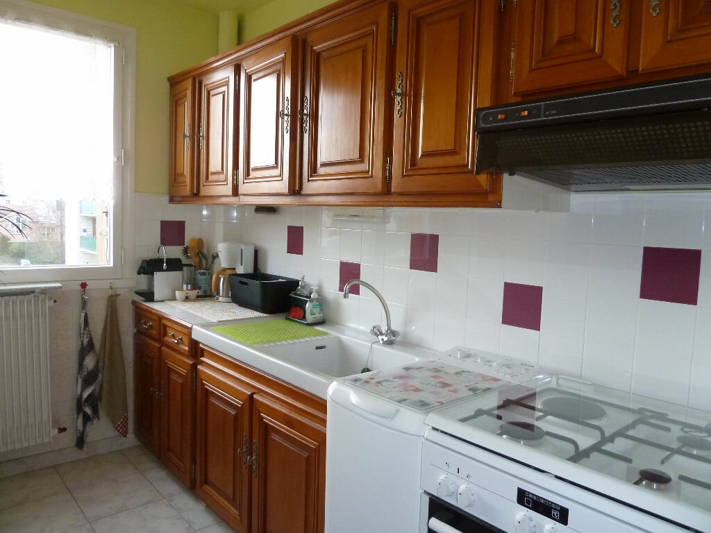 Achat Appartement 3 pièces à Viry-Châtillon - vignette-5