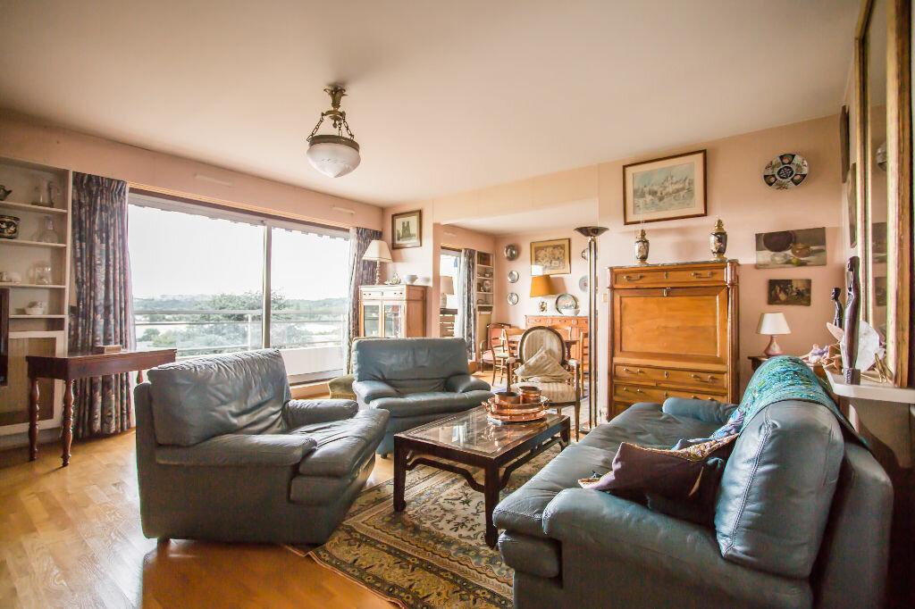 Achat Appartement 4 pièces à Viry-Châtillon - vignette-1