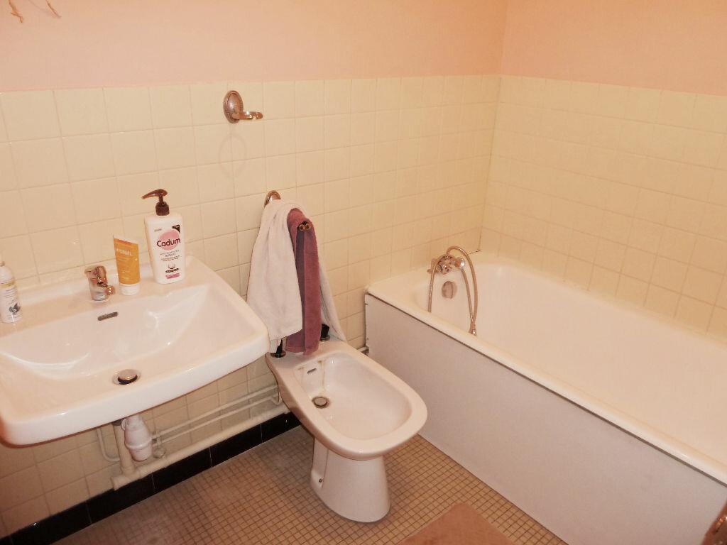 Achat Appartement 3 pièces à Viry-Châtillon - vignette-7