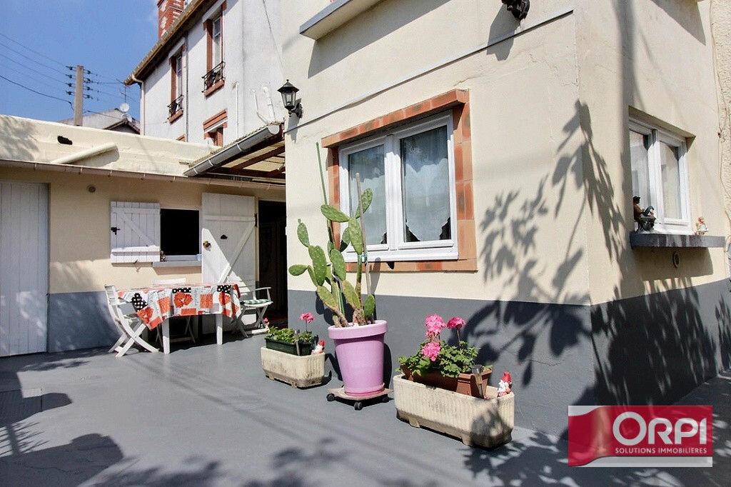 Achat Maison 7 pièces à Viry-Châtillon - vignette-1