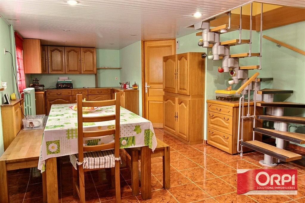 Achat Maison 5 pièces à Viry-Châtillon - vignette-1