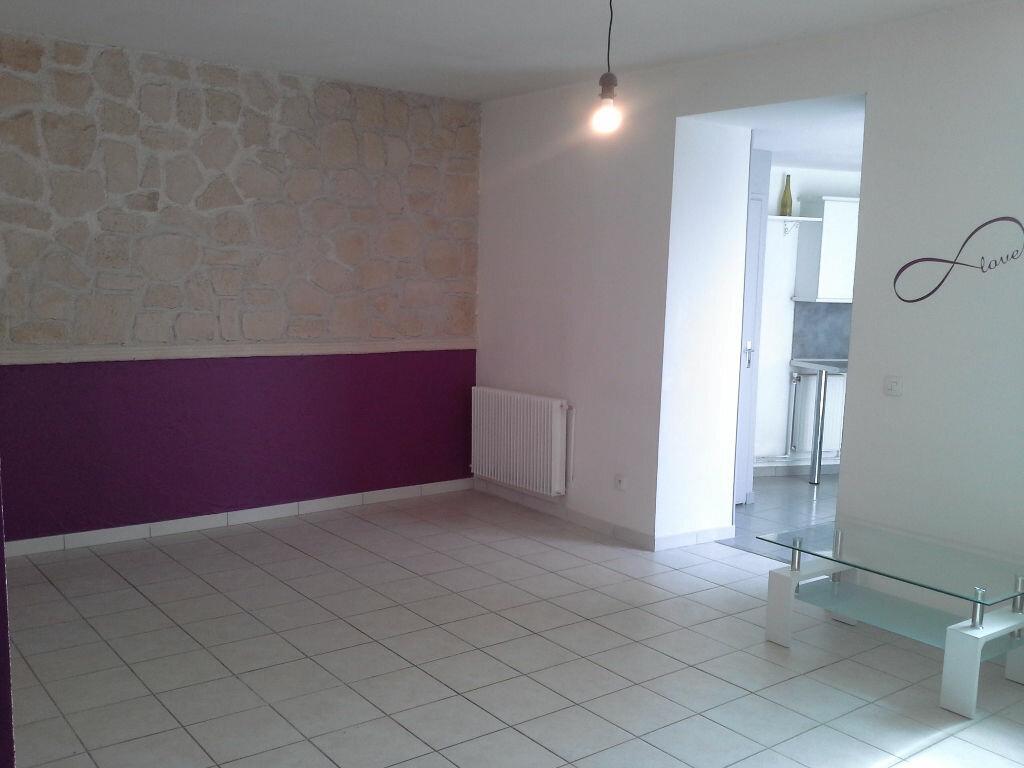 Achat Appartement 3 pièces à Longpont-sur-Orge - vignette-1