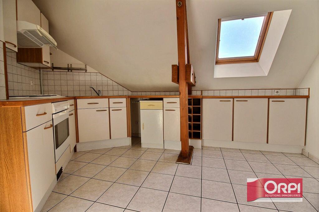 Achat Appartement 3 pièces à Juvisy-sur-Orge - vignette-5