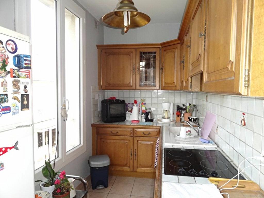Achat Appartement 2 pièces à Arpajon - vignette-5