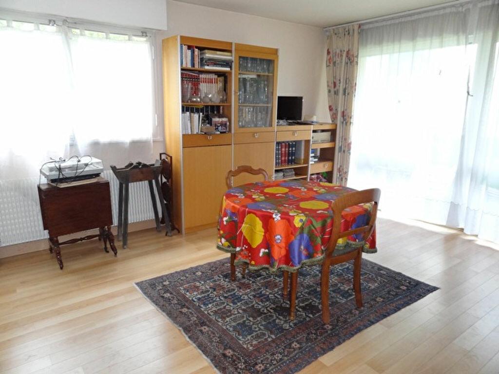 Achat Appartement 3 pièces à Arpajon - vignette-1