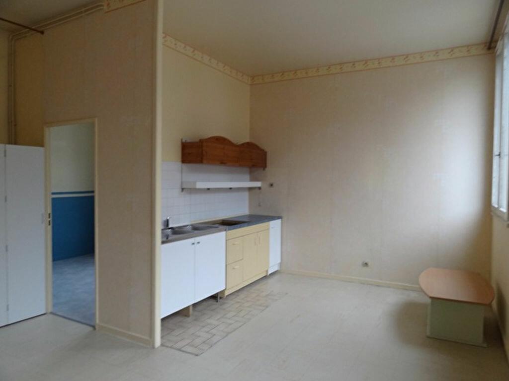 Achat Appartement 2 pièces à Arpajon - vignette-1