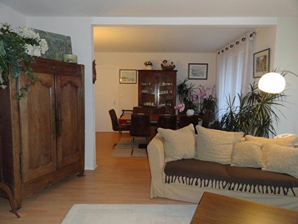 Achat Appartement 4 pièces à Égly - vignette-5