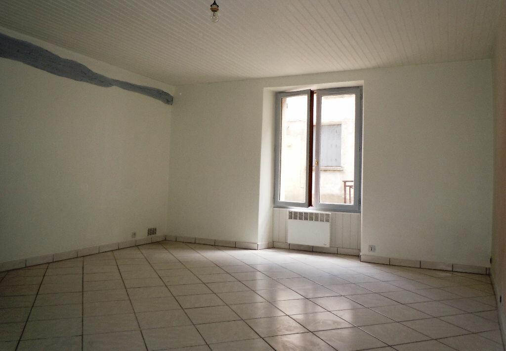 Achat Appartement 1 pièce à Arpajon - vignette-1