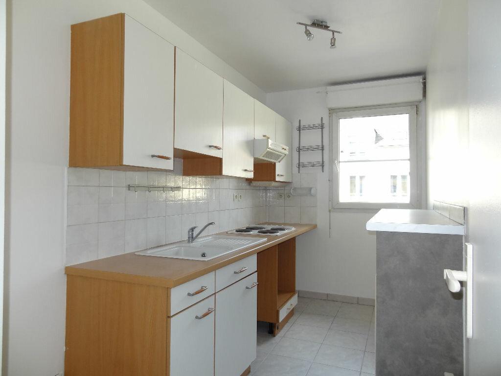 Achat Appartement 3 pièces à Arpajon - vignette-4