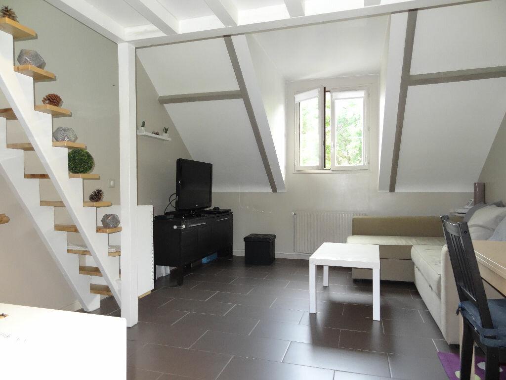 Achat Appartement 2 pièces à Brétigny-sur-Orge - vignette-1
