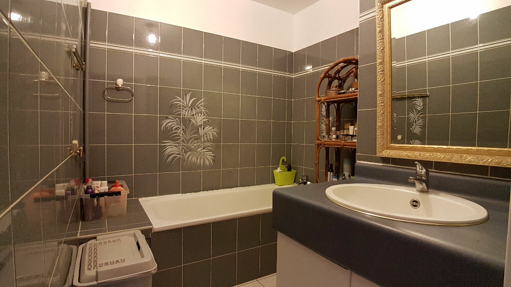 Achat Appartement 5 pièces à Arpajon - vignette-5