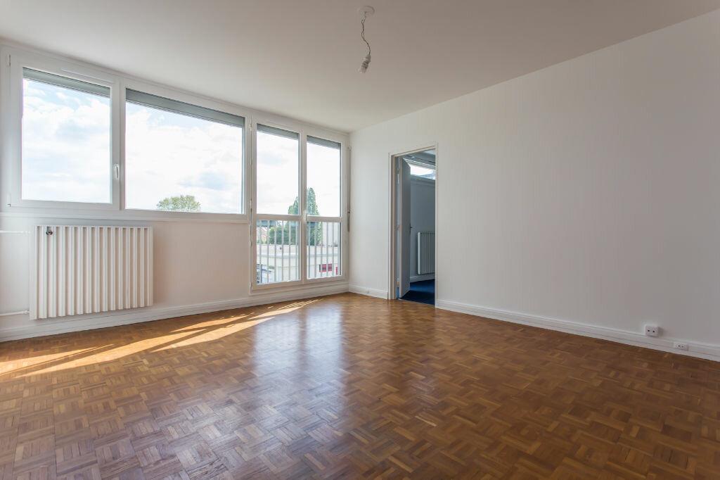 Location Appartement 2 pièces à Morsang-sur-Orge - vignette-1
