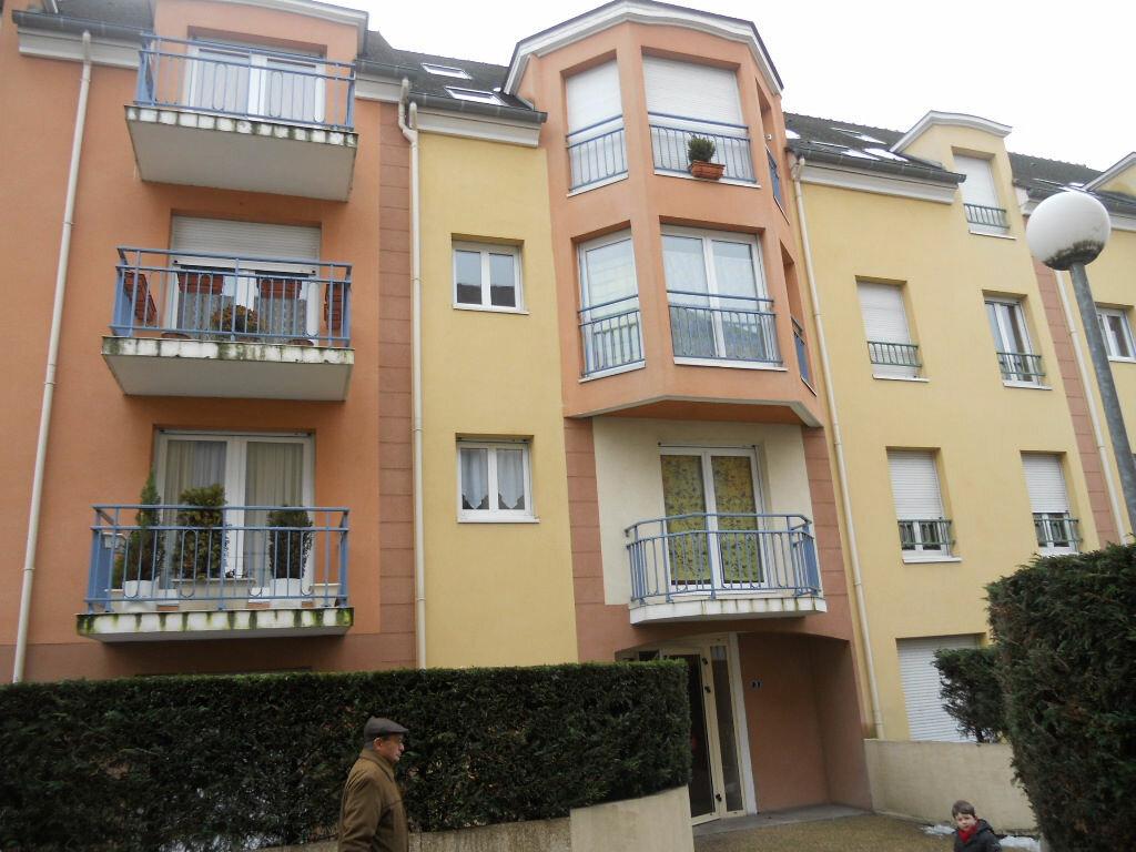Location Appartement 2 pièces à Arpajon - vignette-1
