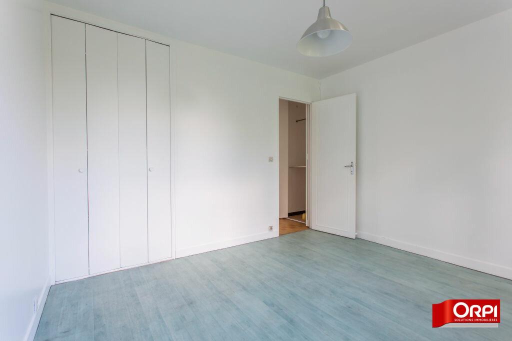 Location Appartement 4 pièces à Brétigny-sur-Orge - vignette-4
