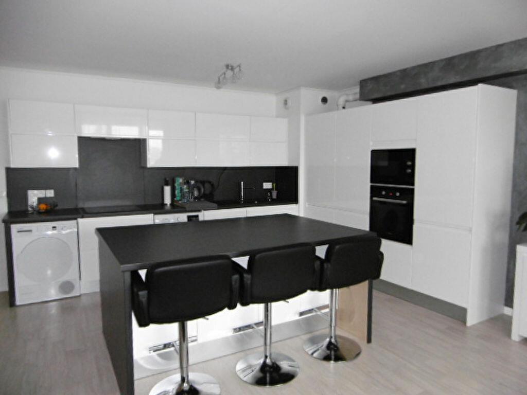 Achat Appartement 4 pièces à Bondoufle - vignette-1