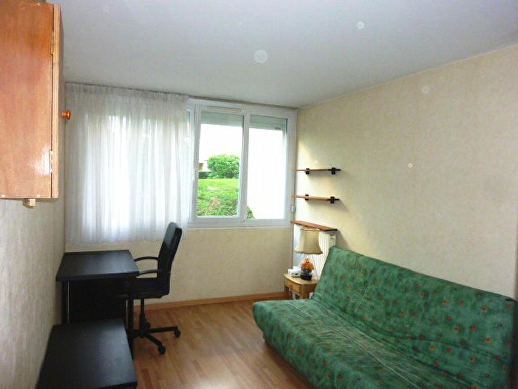 Location Appartement 1 pièce à Longjumeau - vignette-1