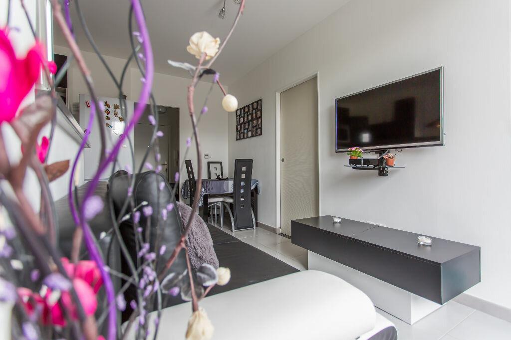 Achat Appartement 2 pièces à Fleury-Mérogis - vignette-3