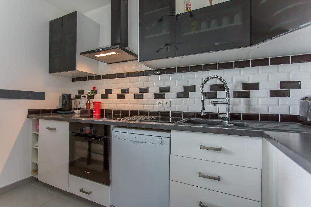 Achat Appartement 2 pièces à Fleury-Mérogis - vignette-4