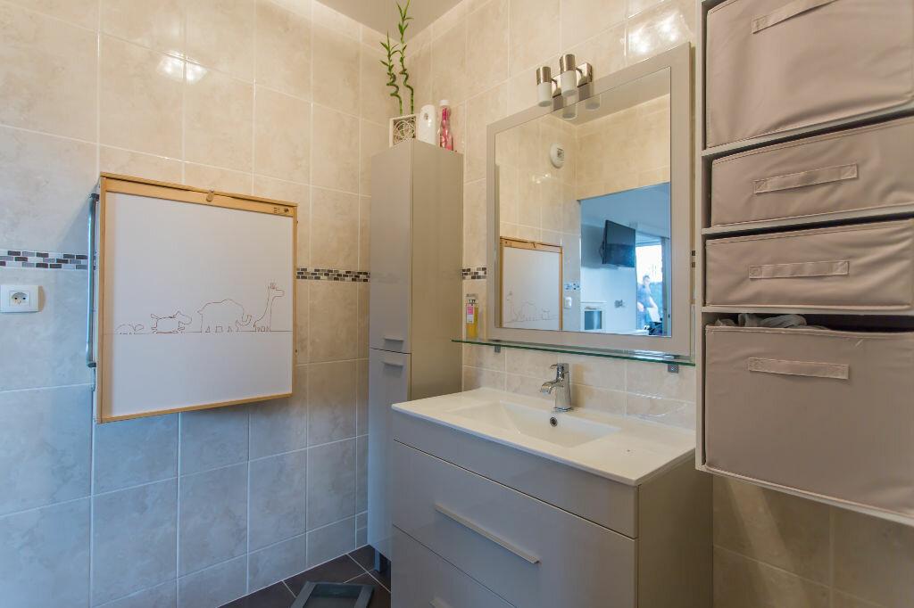 Achat Appartement 2 pièces à Fleury-Mérogis - vignette-6