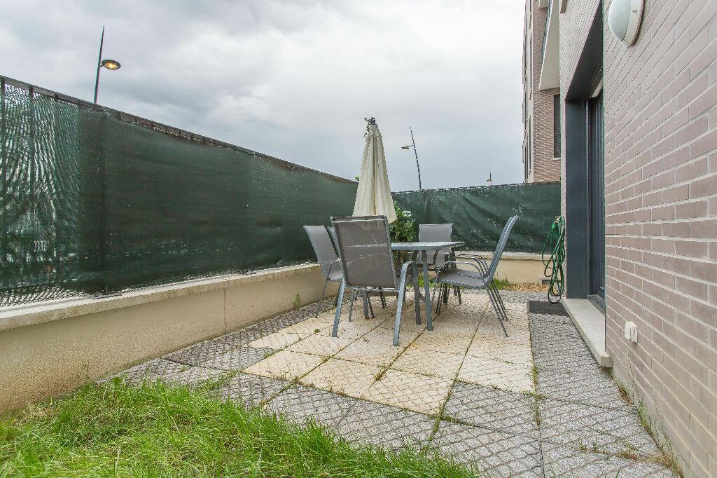 Achat Appartement 2 pièces à Fleury-Mérogis - vignette-7
