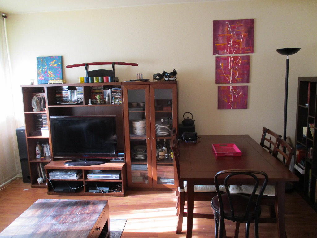 Achat Appartement 2 pièces à Saint-Michel-sur-Orge - vignette-1