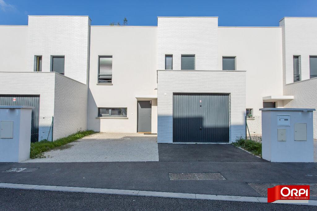 Achat Maison 5 pièces à Fleury-Mérogis - vignette-1