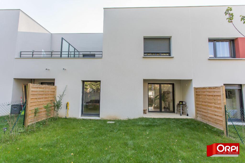 Achat Maison 5 pièces à Fleury-Mérogis - vignette-8