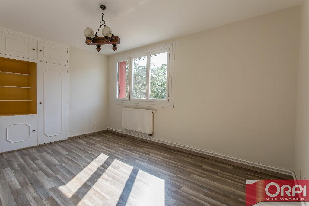 Achat Appartement 4 pièces à Sainte-Geneviève-des-Bois - vignette-1
