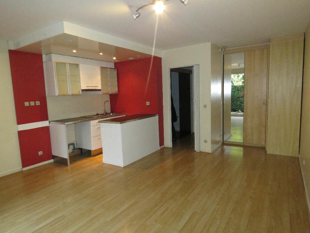 Location Appartement 1 pièce à Épinay-sur-Orge - vignette-1