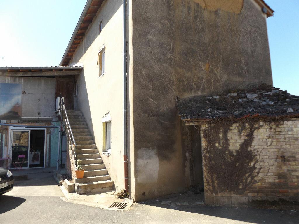 Achat Maison 7 pièces à Garnerans - vignette-1