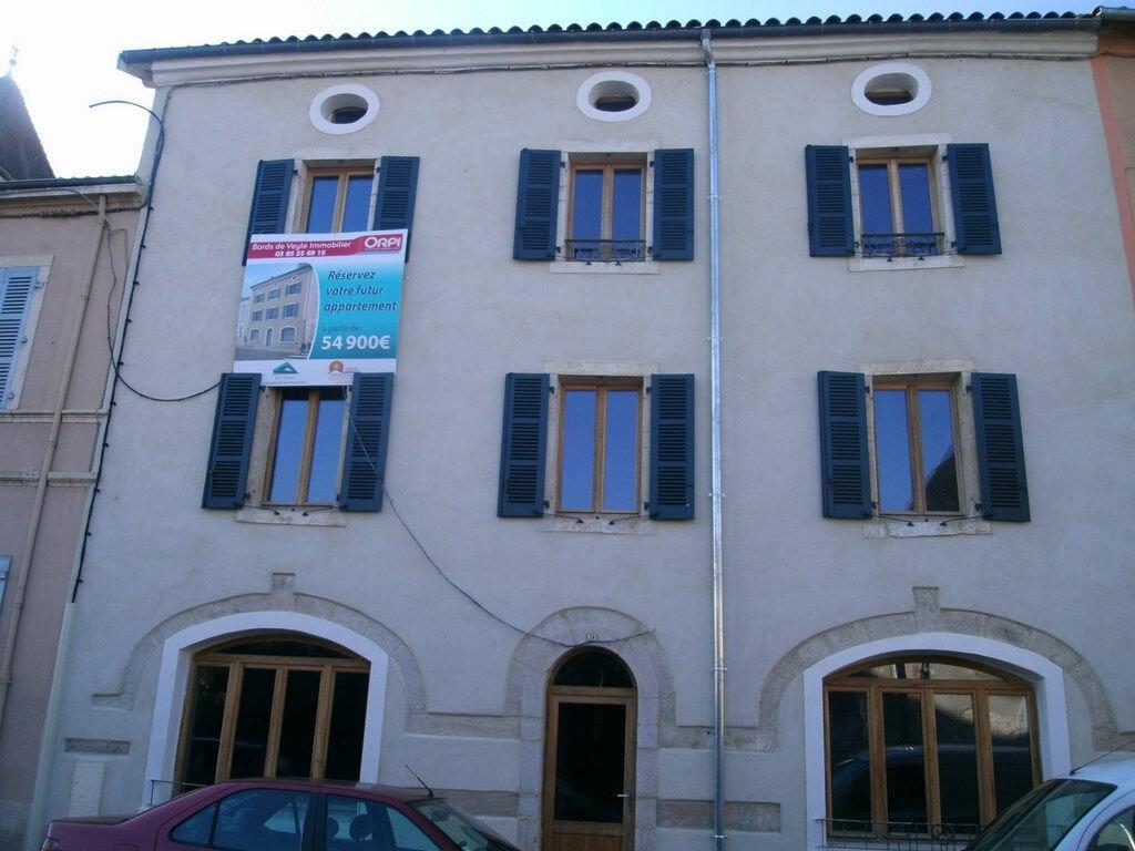 Achat Appartement 2 pièces à Grièges - vignette-1