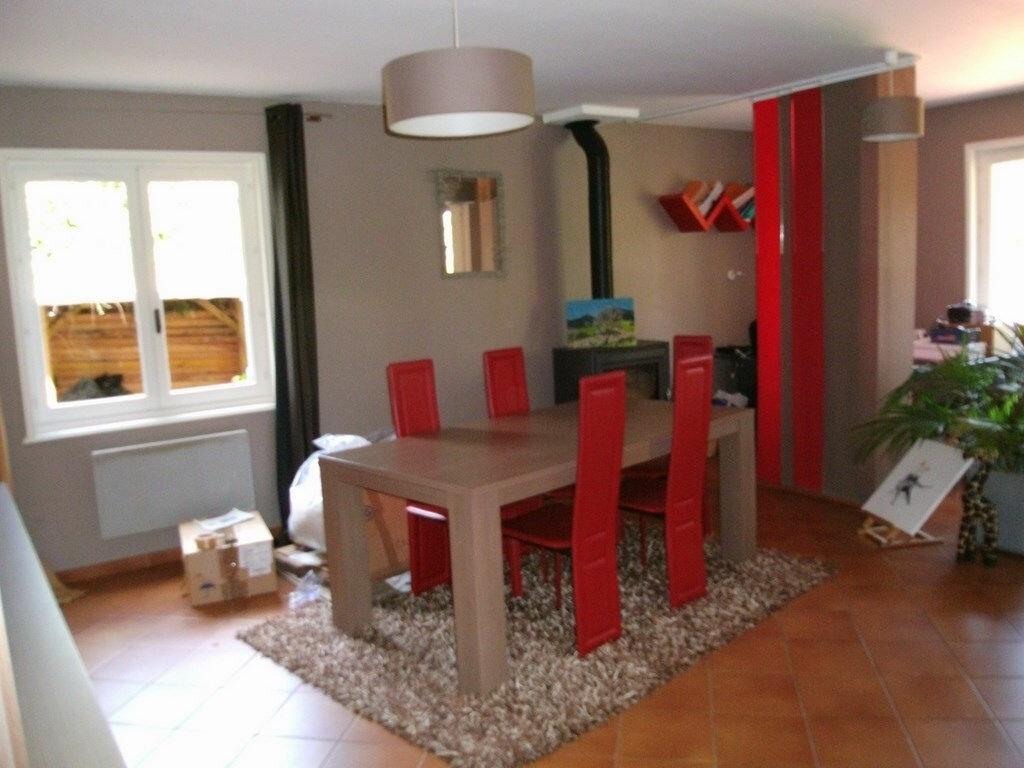 Achat Maison 5 pièces à Saint-Jean-sur-Veyle - vignette-1