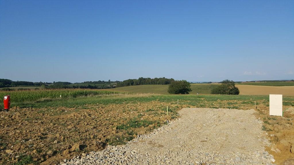 Achat Terrain  à Saint-Genis-sur-Menthon - vignette-1