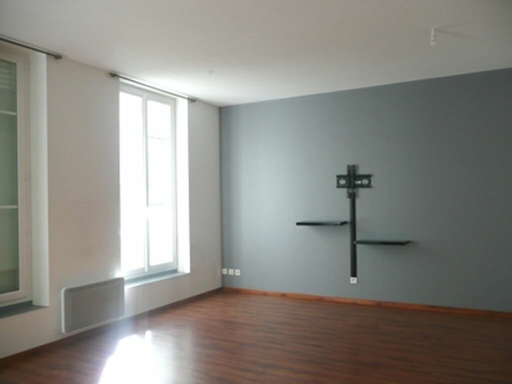 Location Appartement 3 pièces à Périgueux - vignette-1