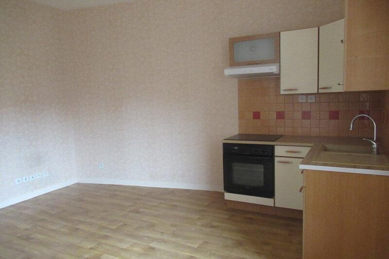 Location Appartement 1 pièce à Périgueux - vignette-2